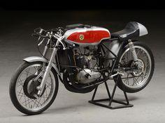 bultaco motorcycles | Bultaco TSS 125 Ex Jean Auréal 1965 Classic Racing Motorcycles