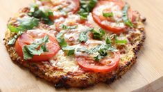 Ben je gek op pizza maar eet je het niet vaak omdat het slecht voor je is? Dan…