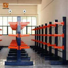 Cantilever Racks, Steel Storage Rack, Pallet Racking, Rack Shelf, Steel Structure, Wine Rack, Warehouse, Color Blue, Shelving