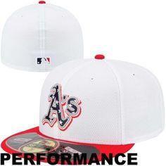96897c262 New Era Oakland Athletics 2013 Stars  amp  Stripes 4th of July Diamond Era  On-