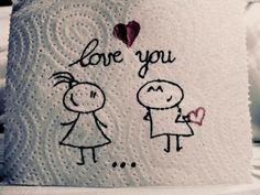 Love you <3