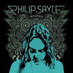 Philip Sayce – Influence (2014)