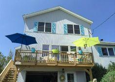 The mermaid inn The Mermaid Inn, Cabin, House Styles, Outdoor Decor, Home Decor, Decoration Home, Room Decor, Cabins, Cottage