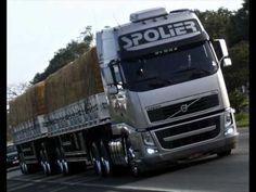 imagens de caminhões e carretas luxo | Dj Wagner Só caminhoes e carretas top's