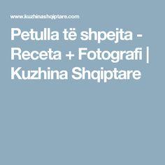 Petulla të shpejta - Receta + Fotografi | Kuzhina Shqiptare