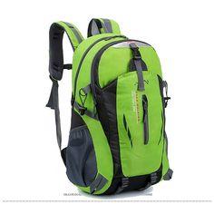 BAIESHIJI Trekking tribe Outdoor Backpack Climbing Backpack Sport Bag Camping Backpack
