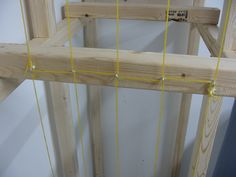I'm Building a painting storage rack - WetCanvas