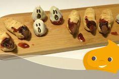#Ricette con #Stevia per #Halloween #festa #party #strega #biscotti #dolcetti #stevia #light #Truvìa #eridania