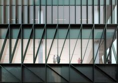 Namdeamun Office Building | Mecanoo | Archinect