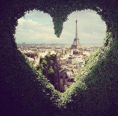 #love Paris