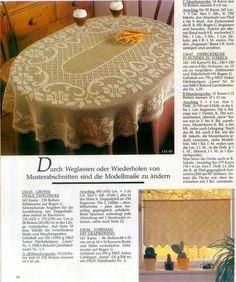 Archivo de álbumes Crochet Motif, Crochet Lace, Doilies, Bedspreads, Yandex Disk, Stitches, Projects, Beef Fillet Recipes, Tablecloths
