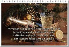 Új évi köszöntők - nanoka72 Blogja - 2015-12-28 20:34