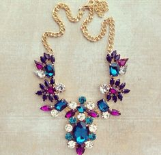 GORG necklace
