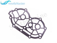 Outboard Engine 61T-11193-A1 Head Cover Gasket for Yamaha 2-Stroke 25HP 30HP Boat Motor Free Shipping