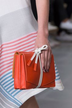 Paul Smith at London Spring 2016 (Details)