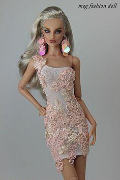 New outfit for Doll / Deva Doll / Modsdoll / Numina / 43 | Flickr