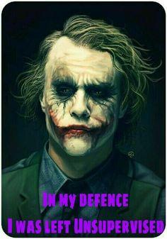 Heath Ledger as Joker in 'The Dark Knight' - Joker Heath, Le Joker Batman, Joker Art, Gotham Batman, Batman Art, Batman Robin, Ben Batman, Venom Spiderman, Joker Und Harley Quinn