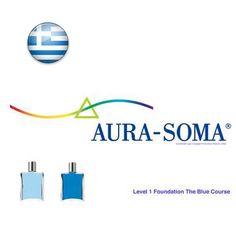Teaching Aura-Soma Foundation course  7, 8, 9 & 14, 15, 16 November 2014 Athens Greece  More: www.michailfan.com