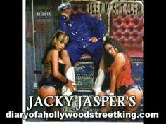 """""""Its Jacky Jasper Lil Bitch"""", Ice T"""