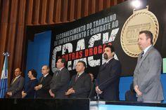 JORNAL CORREIO MS: Campo Grande, MS: Instituições e personalidades sã...