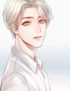 Please visit our website to support us! Anime Amor, 5 Anime, Hot Anime Boy, Fanarts Anime, Cute Anime Guys, Anime Boys, Anime Cosplay, Fille Anime Cool, Boy Illustration