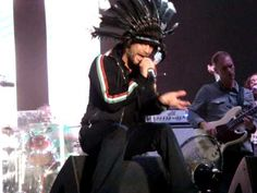 Rob Harris Solo (Black Capricorn Day) - Jamiroquai Live in Brazil Living In Brazil, Capricorn, Live, Day, Music, Black, October, Musica, Musik