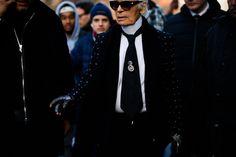 Le 21ème / Karl Lagerfeld   Paris  // #Fashion, #FashionBlog, #FashionBlogger, #Ootd, #OutfitOfTheDay, #StreetStyle, #Style