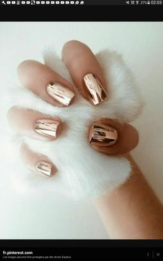 Les ongles ☺
