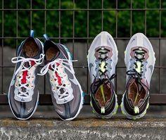 655d5bb6bdea Nike Air Zoom Zero AA108-200 + AR6531-001 Available Now