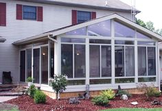 kitchen additions with sunrooms pictures   Sunroom Addition Contractors