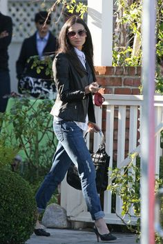 Demi Moore Clothes