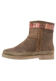 Pedir Coolway BABETE - Botines camperos - brown por 59,95 € (23/09/16) en…