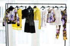 #SS2014 #Preview #Collection #MFW #Milano #Outfit #September2013 #Events #Showroom _ Anteprima Collezione #ATOSLOMBARDINI Primavera Estate 2014 durante la Milano Fashion Week di Settembre 2013 // #ATOSLOMBARDINI Spring Summer 2014 - Collection Preview during Milano Fashion Week in late September 2013.