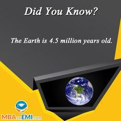 #Didyouknow? Via http://www.mbaonemi.com/