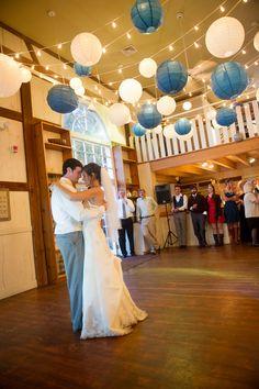 Autumn DIY Wedding in Pennsylvania