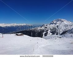 #Skiing At #Axamer #Lizum @axamerlizum In #Tyrol #Austria @Shutterstock #Shutterstock #nature #landscape #winter #snow #season #outdoor #sport #fun #bluesky #travel #holidays #vacation #wonderful #colorful #mountains #panorama #view #stock #photo #portfolio #download #hires #royaltyfree Innsbruck, Tyrol Austria, Stock Foto, My Images, Illustration, Skiing, Colorful Mountains, Holidays, Vacation