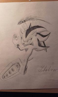 Chaos Spear !!!!