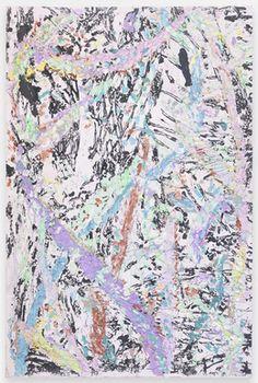 Johannes VanDerBeek, 'Wild Plants,' 2014, Zach Feuer #artsy