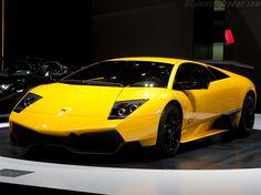 2013 lamborghini murcielago | Lamborghini Murciélago LP670-4 SV - High Resolution Image (1 of 18)