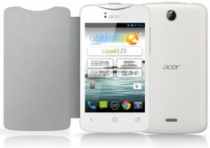 Acer Liquid Z3 officially launched