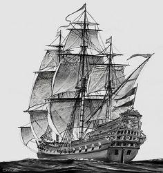 Dutch warship.............   ................................♥...Nims...♥