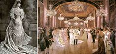 Enchanted Serenity of Period Films: Edwardian Wedding Gallery