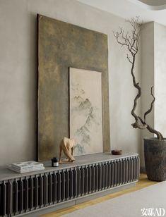 Home Design, Modern Home Interior Design, Interior Design Living Room, Interior Architecture, Asian Interior, Japanese Interior, Wabi Sabi, Casa Wabi, Lifestyle