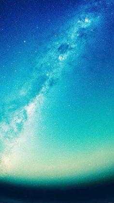 Starry roads