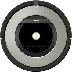 Roomba 866 robotstøvsuger