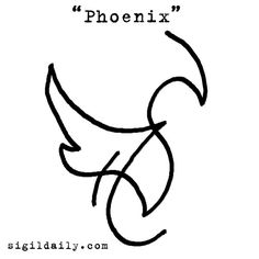 Fresh sigils, delivered daily. Sigils are a great introduction to chaos magick, and a fantastic way...
