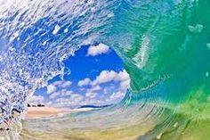 Veja imagens incríveis que parecem Photoshop | Exame Our Planet Earth, Summer Waves, Videos Tumblr, Boy Pictures, Photoshop, Beach Photos, Family Photographer, Sea Shells, Serenity