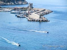 Marciana Marina (isola d'Elba), Italy
