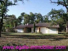 Maison/Villa PRECHAC 33730
