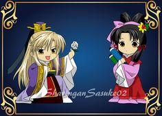 Saiunkoku Monogatari by on DeviantArt Saiunkoku Monogatari, Natsume Yuujinchou, Anime Chibi, Anime Characters, Oriental, Kawaii, Cartoon, Adventure, Manga